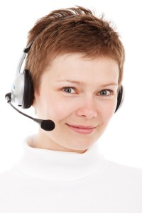 Telephone etiquette and communications skills course